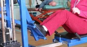 Wyrzysk: szpital ma oddział rehabilitacji neurologicznej