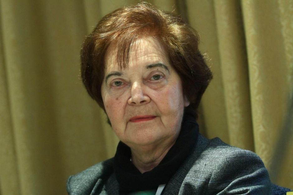 Prof. Anna Filipowicz-Sosnowska o kwalifikacji do leczenia biologicznego w chorobach reumatycznych