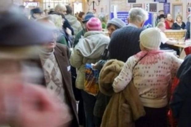 Bydgoszcz: kara dla szpitala za kolejkę do rejestracji