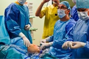 Dyskusja o pracy zespołowej i telemedycynie w kardiologii