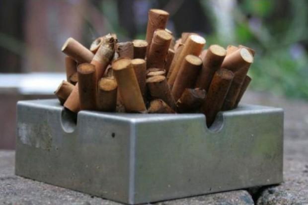 Palić nie warto, żyć dłużej warto. A jednak z nałogiem zerwać trudno, nawet po wykryciu raka płuc