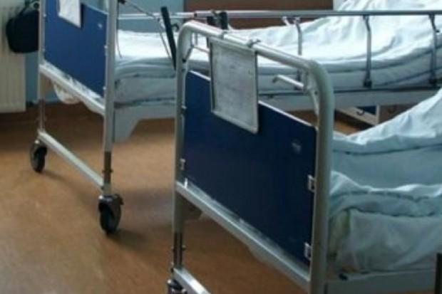 Łódź: klasyka końca roku - szpitale ograniczają przyjęcia