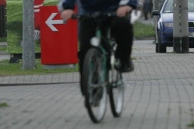 """Wałbrzych: niepełnosprawny, ale """"żelazny"""" - przejechał ponad 200 tys. km na rowerze"""