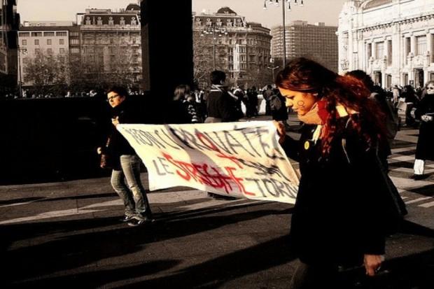 Hiszpania: protestowali przeciwko cięciom środków na ochronę zdrowia i prywatyzacji szpitali