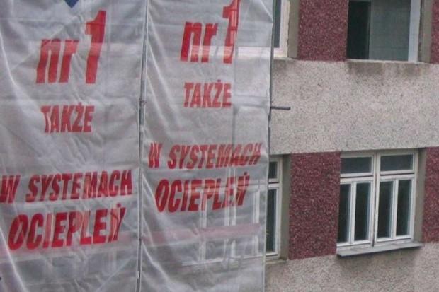 Ponad 80 mln zł na termomodernizację szkół i szpitali