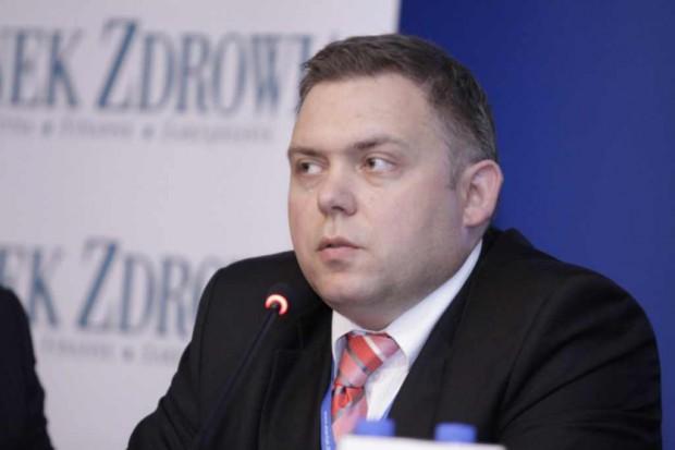 Wiceprezes NFZ: od 1 stycznia za nieuprawnioną refundację zapłaci pacjent
