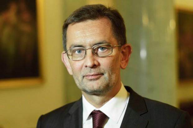 Piróg: projekt ustawy o zdrowiu publicznym został bardzo okrojony