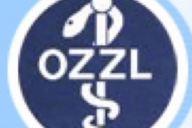 Warszawa: pikieta OZZL przed Ministerstwem Zdrowia