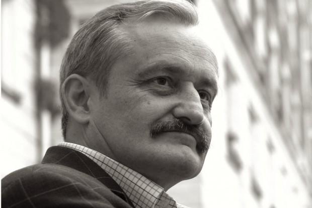 Zmarł prof. Krzysztof Tomasz Niemiec
