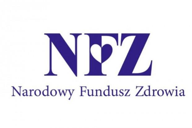 Prezes NFZ o kontraktowaniu i wydatkach na refundację leków