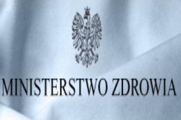 Minister odwołał szefa CSIOZ Leszka Sikorskiego
