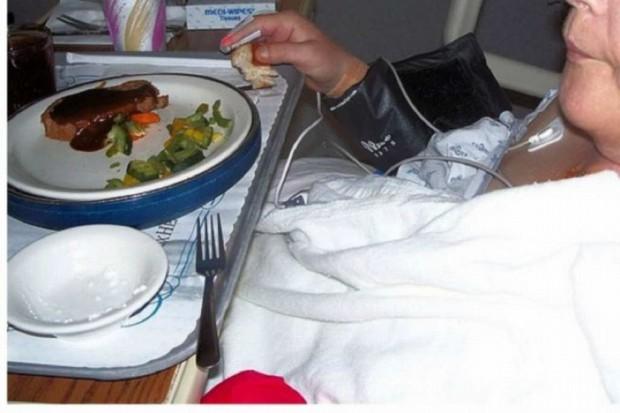 Dolnośląskie: ruszył program dla pacjentów zagrożonych niedożywieniem