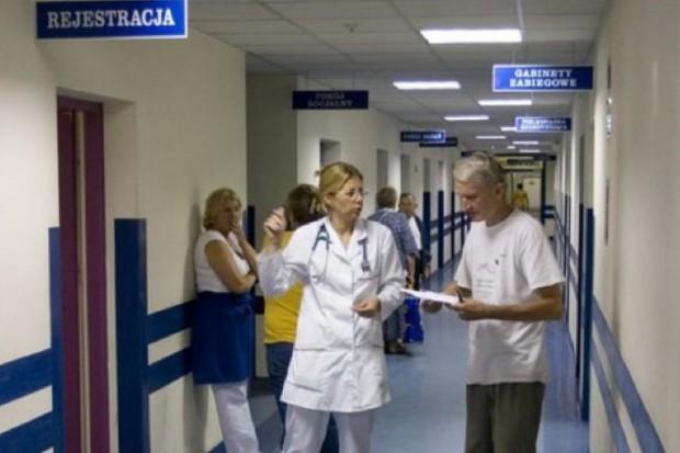 W wielu województwach 2013 będzie rokiem przekształceń szpitali