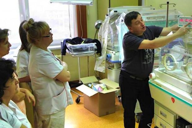 Cieszyn: WOŚP dla Szpitala Śląskiego