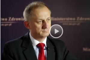 Sławomir Neumann o zmianach w instytutach medycznych