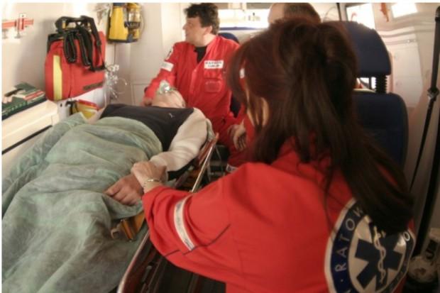 Kardiolodzy apelują o standardy dla ratowników medycznych