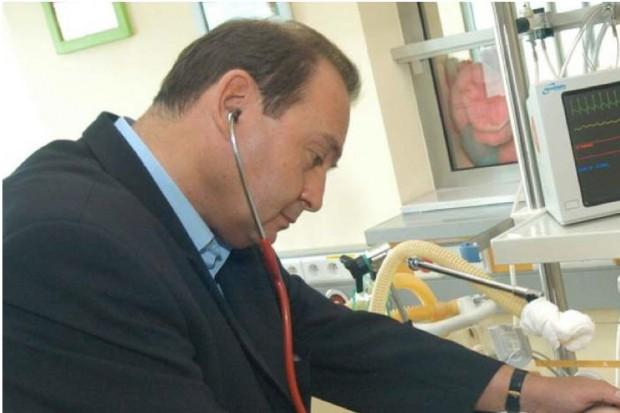 CZD w Warszawie: po odłączeniu sztucznej komory zregenerowane serce dziecka bije