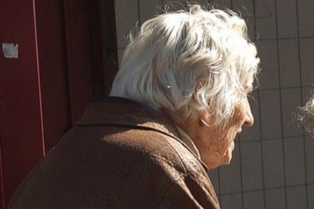 Łódzkie: plaga depresji wśród seniorów