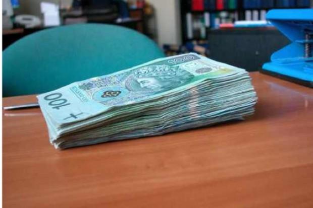 Pomorskie: NFZ zaoszczędził pieniądze, ale nie może ich wydać