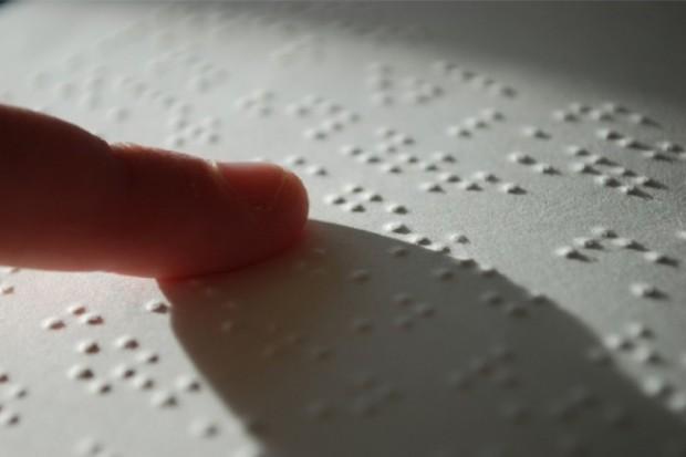 Bajki w alfabecie Braille'a