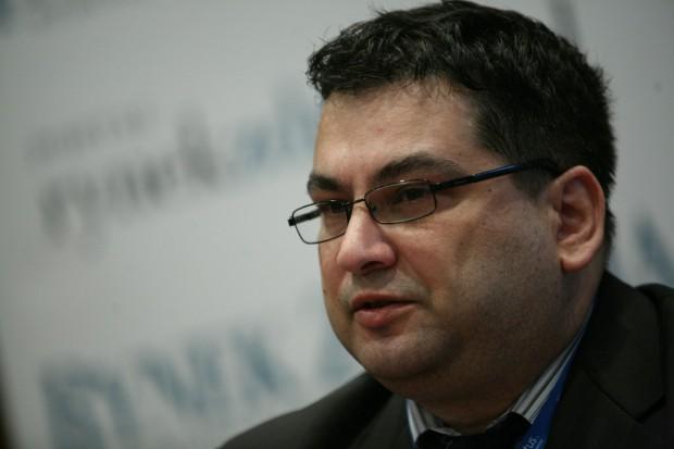 Artur Fałek o nowelizacji ustawy refundacyjnej i wydatkach na leki