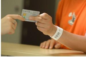 Pacjenci z kodowaną opaską - od stycznia to będzie w szpitalach codzienny widok