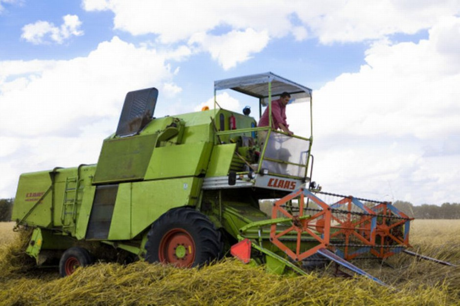Sejm uchwalił nowelę dotyczącą składek zdrowotnych rolników