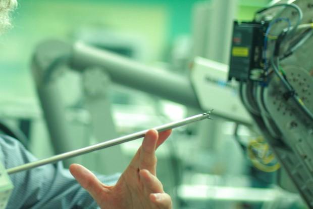 """Zabrze: trwa X Międzynarodowa Konferencja """"Roboty Medyczne"""""""