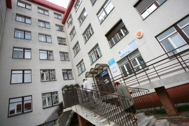 Ełk: otwarto nowy oddział anestezjologii i intensywnej terapii