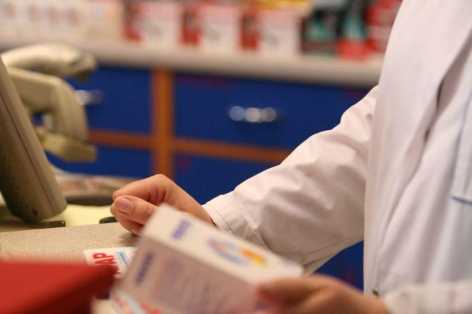 Nastroje farmaceutów: coraz trudniej prowadzić aptekę