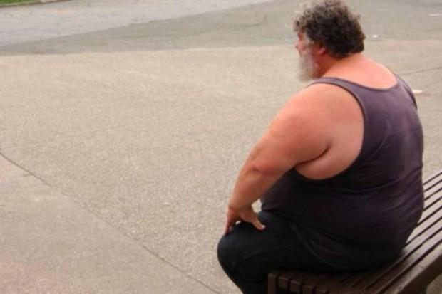 Otyłość zabija trzy razy więcej ludzi niż niedożywienie
