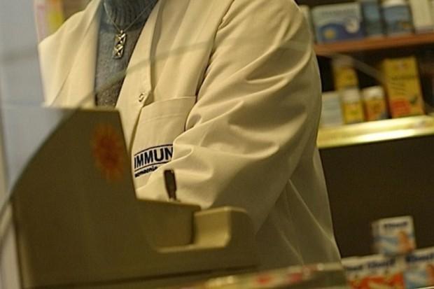 Badanie: farmaceuci nie kryją obaw - w 2013 r. będą zamykać apteki?