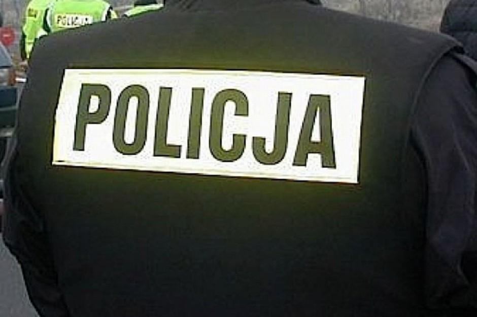 Lubuskie: zatrzymano mężczyznę, który handlował środkami psychotropowymi