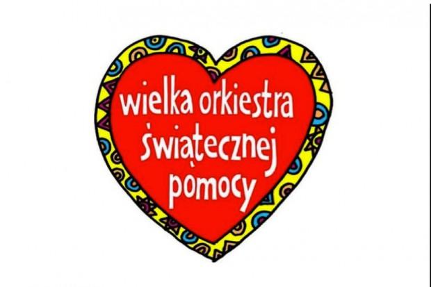 XXI Finał WOŚP - dla dzieci i seniorów; start w Warszawie, 13 stycznia