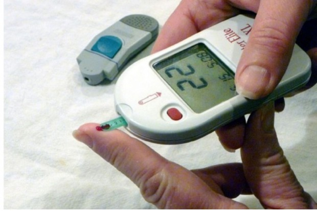 Diabetycy czują się ignorowani