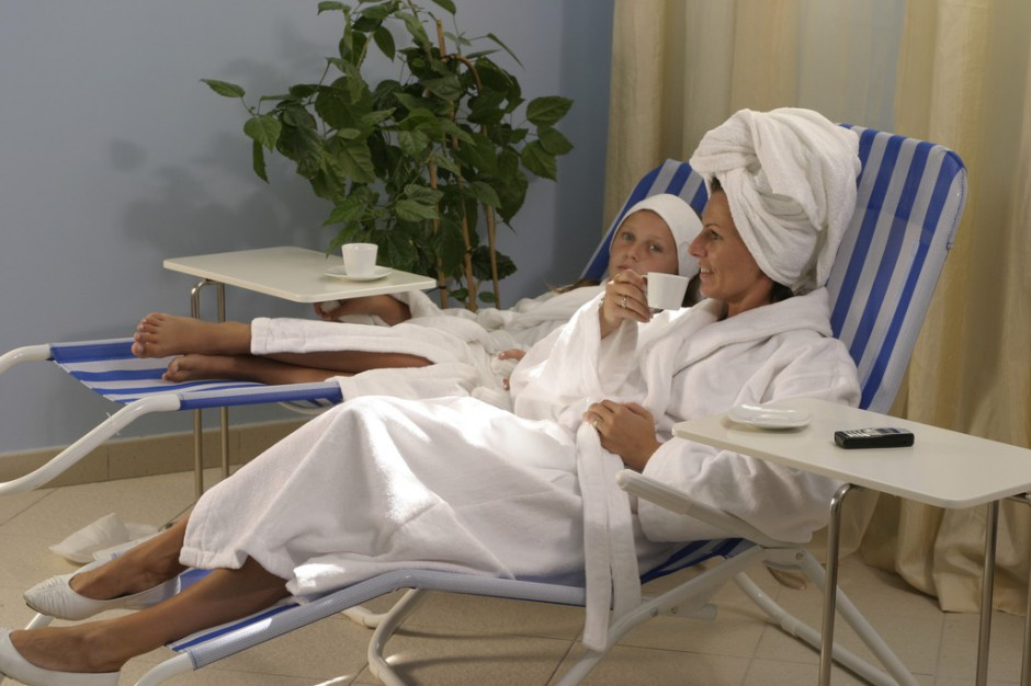 Święta-zdrój: w grudniu sanatoria służą bardziej wypoczynkowi niż kuracji
