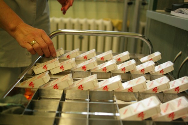 Farmacja szpitalna: brakuje informatyzacji i przejrzystych zasad stosowania leków