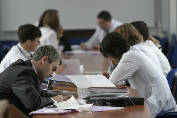 Poznań: będą wykładać medycynęw języku niemieckim?
