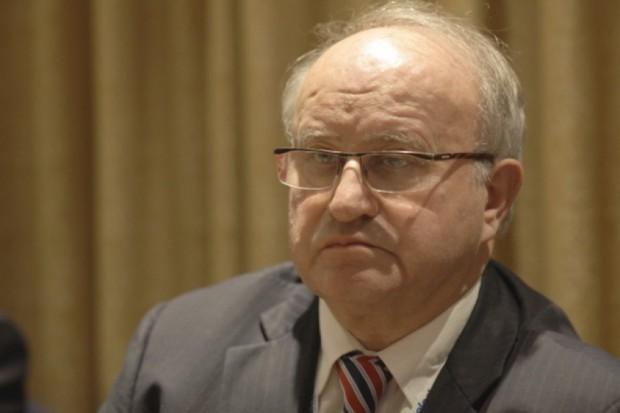 Prof. Ryszard Poręba: walka z rakiem szyjki macicy musi zejść na poziom lokalny