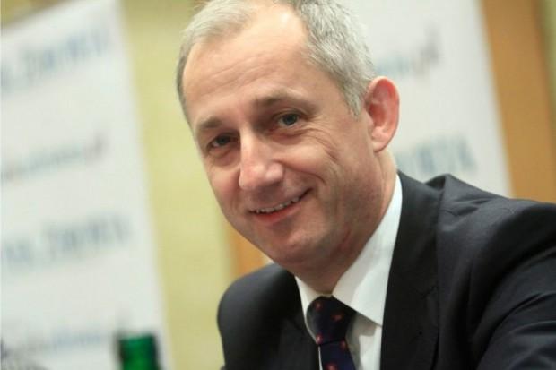 Wiceminister Neumann o eWUŚ i decentralizacji NFZ