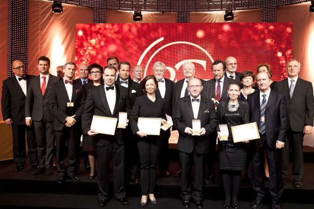 Nagrody Prix Galien w Polsce