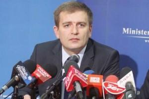Arłukowicz skomentował wniosek PiS o wotum nieufności