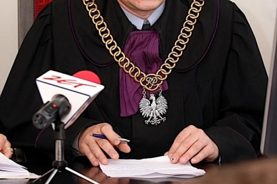 Dr G. skazany za korupcję, uniewinniony od mobbingu