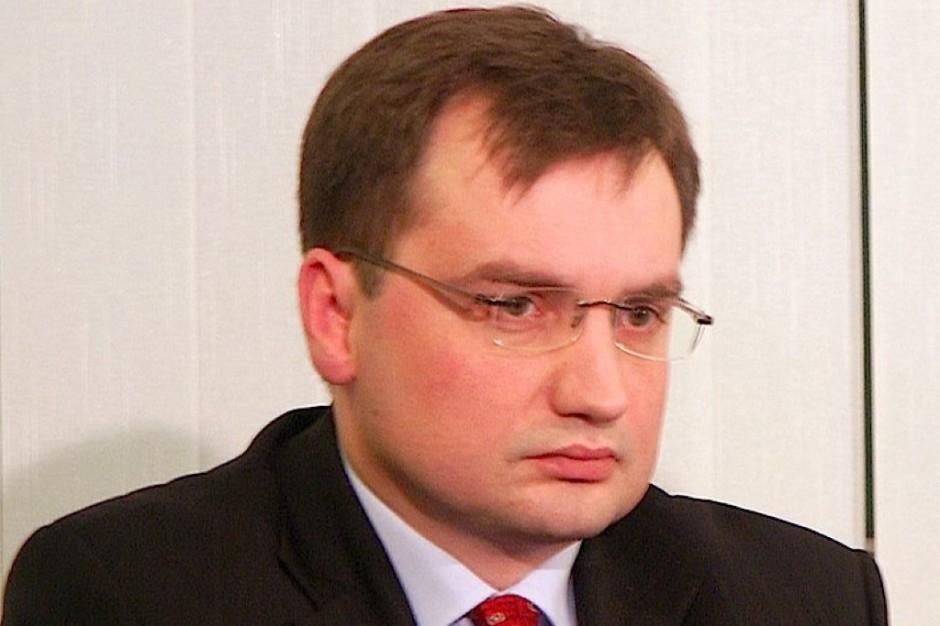 Zbigniew Ziobro: wyrok dla Mirosława G. to zła wiadomość dla łapówkarzy