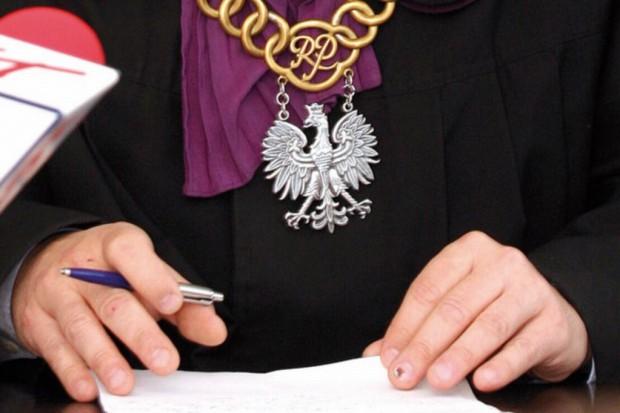 Sąd zawiadomi prokuraturę o przekroczeniu uprawnień przez CBA ws. dr G.