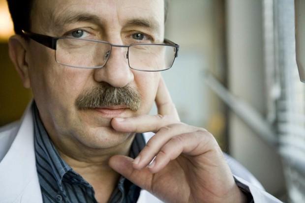 """""""Zmiana miejsca w strukturach"""" oznacza zniszczenie systemu leczenia bólu w warszawskim CO"""