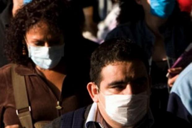 Bielsko-Biała: maski mają chronić uczniów przed grypą