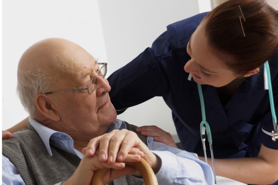 21. Finał WOŚP: róbta co chceta, pod warunkiem, że pomożecie polskiej geriatrii