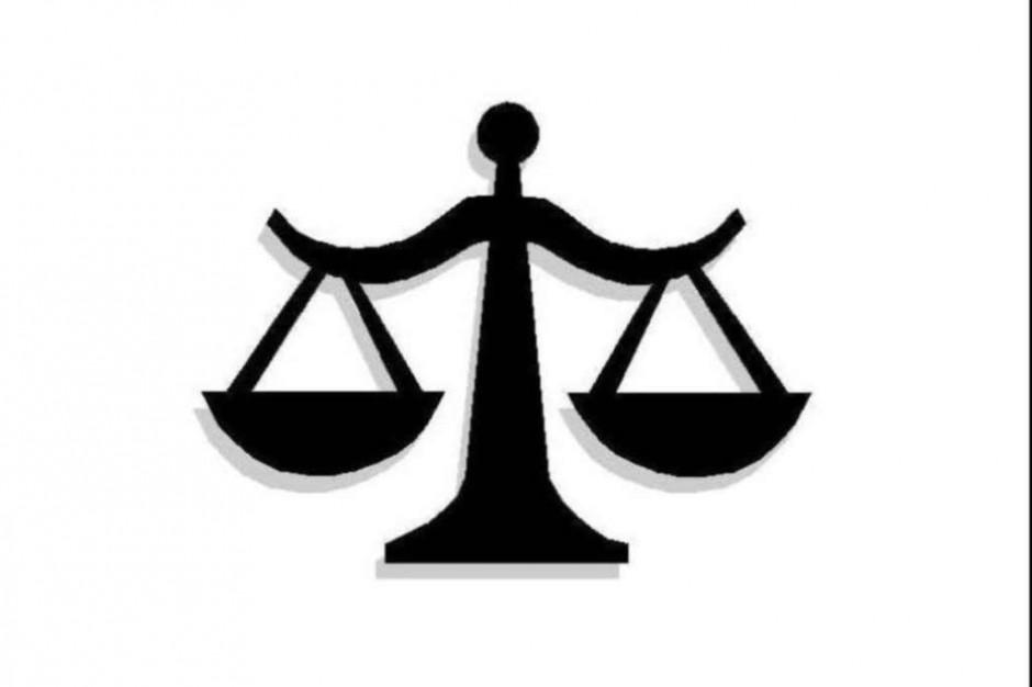 Sąd: gotowe zawiadomienia o naruszeniu procedur w sprawie dr. G.