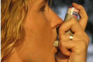 Aplikacja internetowa ułatwia kontrolę astmy